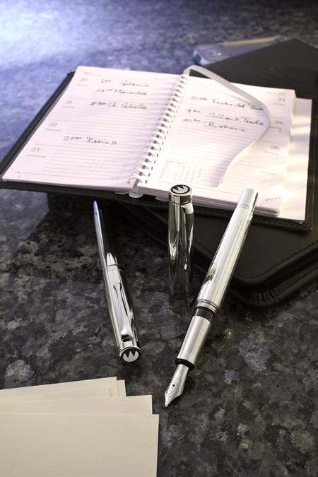 Waldmann Manager Fountain Pen
