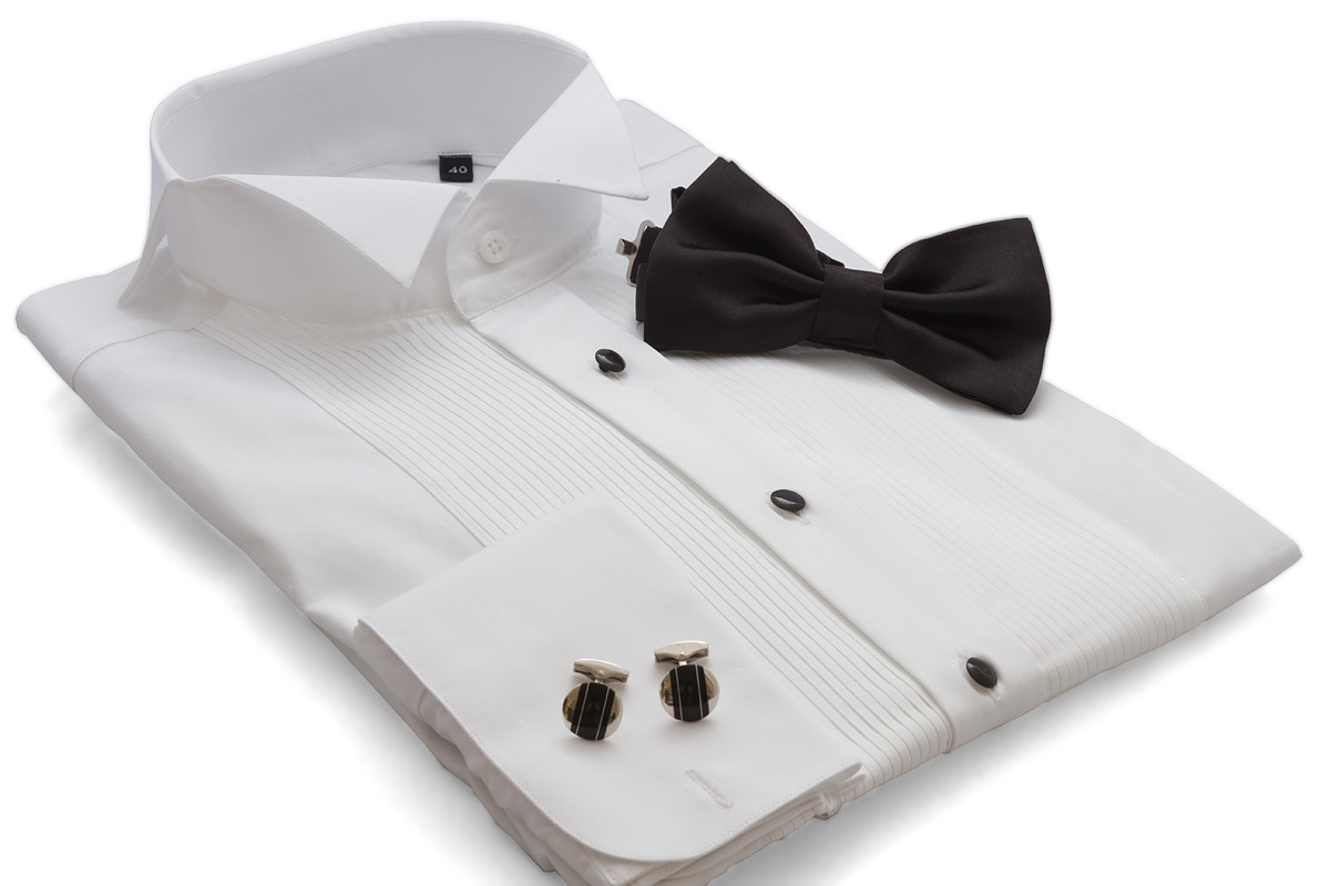 Webster White Dress Shirt
