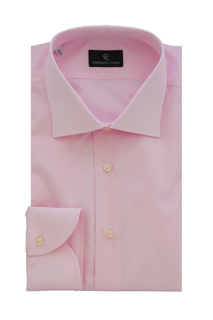 Camasa roz Edward