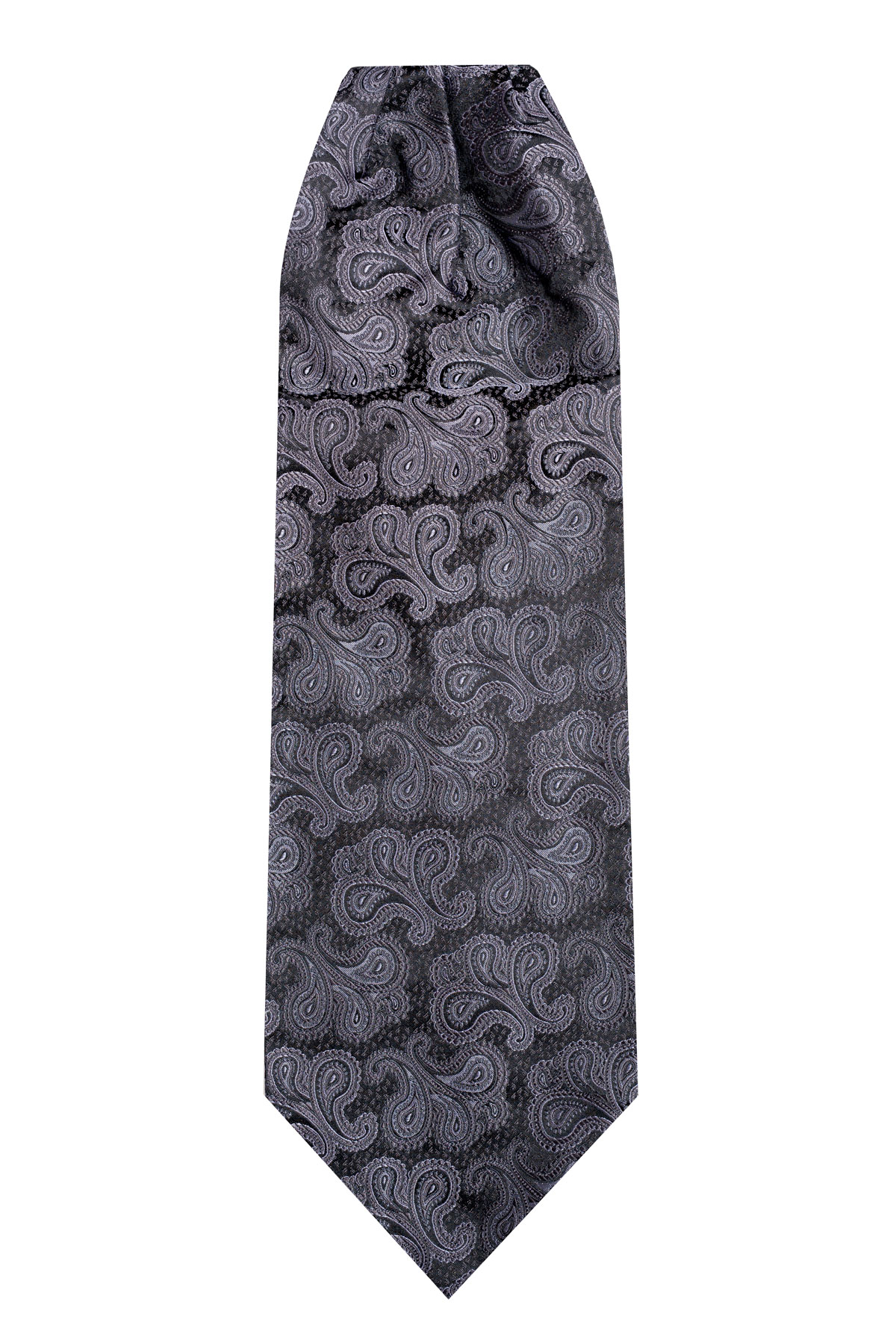 Cravate Ascot