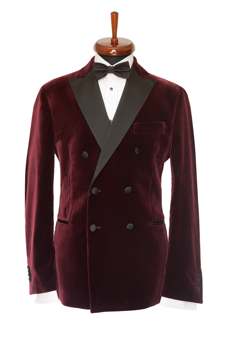 Dinner jackets are available in an assortment of styles, colors, fabrics, and designers. Modern fit, classic fit and slim fit are all available for same day shipping. To learn more on how to buy our dinner jackets, visit our site today!