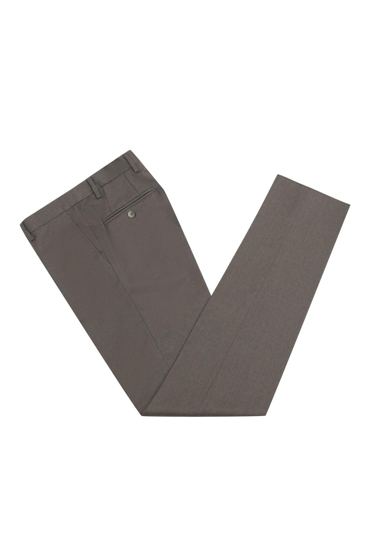 Pantaloni gri Slim Fit Gentlemen`s Corner - Levi