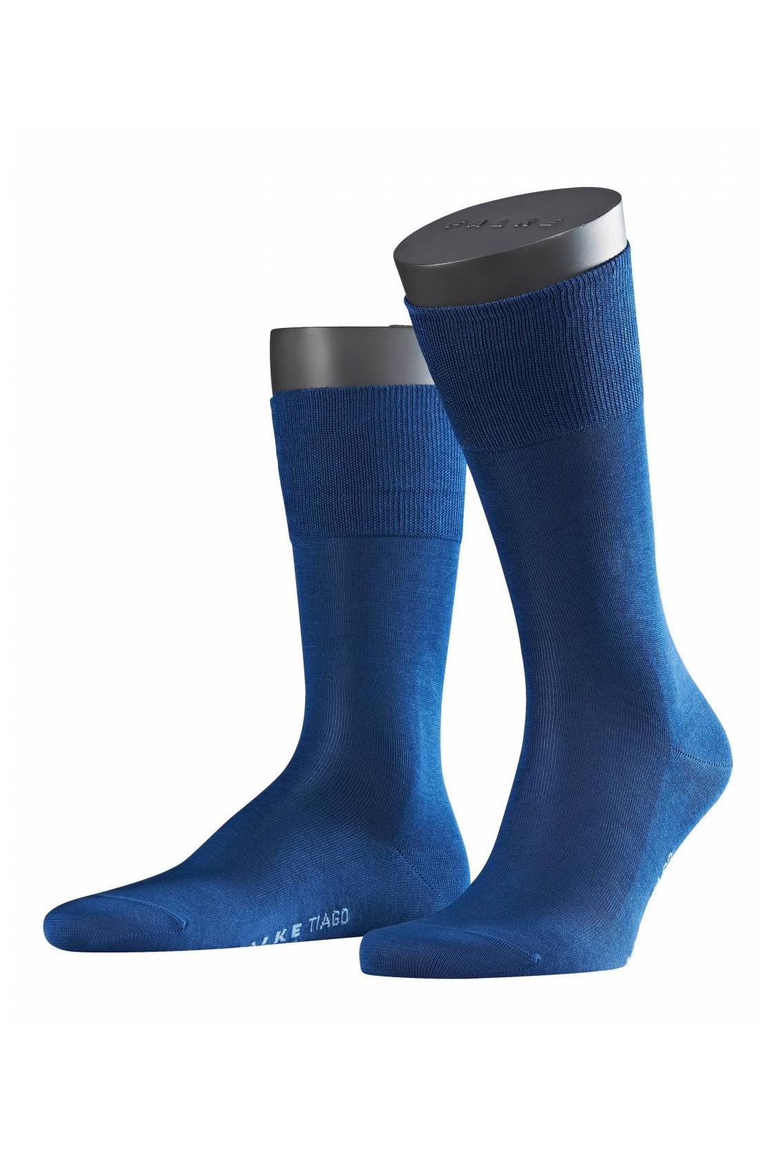 FALKE Tiago - Ciorap Royal Blue