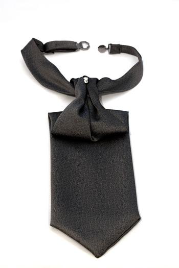 Gentlemen`s Corner Wedding Cravat