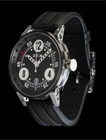 B.R.M. Watch V6-44-COMPETITION