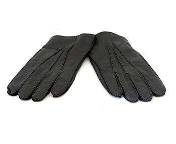 Sheepskin Nappa Leather Gloves