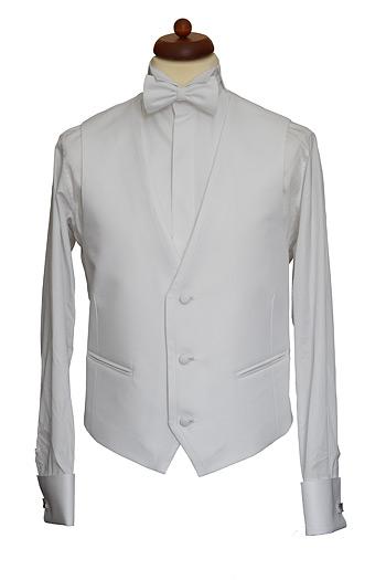 Gentlemen`s Corner Marcella Waistcoat - Made to Measure