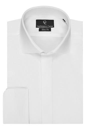 Chris White Dress Shirt