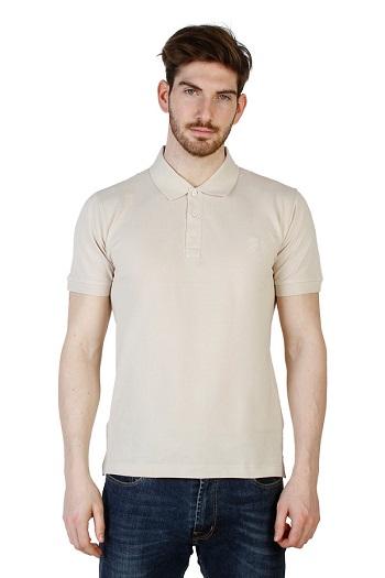 Trussardi Polo Shirt - Sabbia