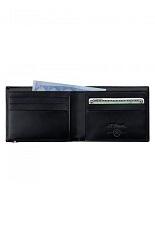 S.T. Dupont LIGNE D Billfold/ 6 credit cards