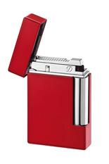 S.T. Dupont Ligne 8 Lighter - Red