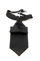 Gentlemen`s Corner Wedding Cravat