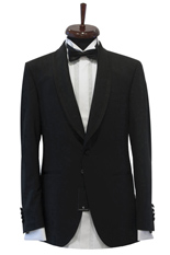 Gentlemen`s Corner Slim Fit Dinner Jacket - York