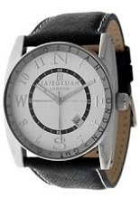 Tateossian Gulliver Sports Watch - White