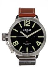 U-BOAT Classico 45 AS Steel