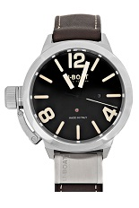 U-BOAT Classico 45 AS 1 Shiny Bezel