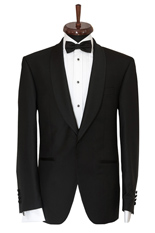 Gentlemen`s Corner Slim Fit Dinner Jacket - Winchester