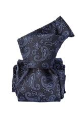 Gentlemen`s Corner Paisley Luxury Silk Tie