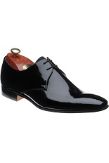 Barker Goldington Shoes - Black