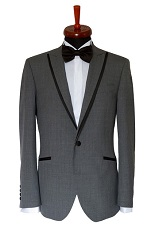 Gentlemen`s Corner Slim Fit Dinner Jacket - Richmond