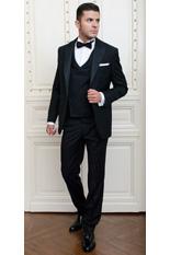 Gentlemen`s Corner Dinner Suit - Heritage