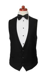 Gentlemen`s Corner Dinner Waistcoat - Made to Measure