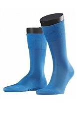 FALKE Tiago Short sock - Linen