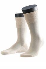 FALKE Tiago Short Sock - Sand