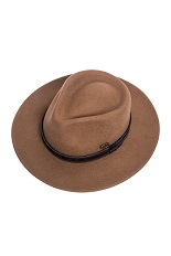 Bigalli Expedition Hat - Light Brown