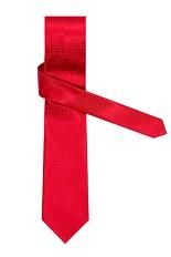 Gentlemen`s Corner Red Silk Tie