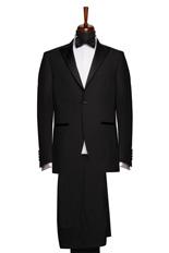 Gentlemen`s Corner Slim Fit Dinner Suit - Spencer