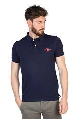 U.S. Polo Assn Polo Shirt - Blue