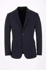 Gentlemen`s Corner Navy Slim Fit Suit