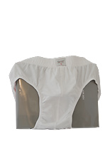 Highlife White Underwear