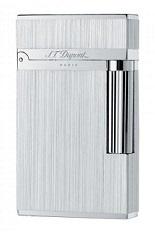S.T. Dupont Lighter - Palladium Brushed