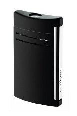 S.T. Dupont MaxiJet Lighter - Matt Black