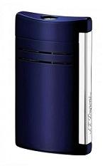 S.T. Dupont MaxiJet Lighter - Midnight Blue