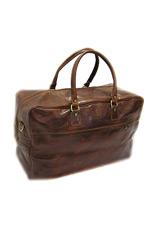 Piemont Travel Leather Bag