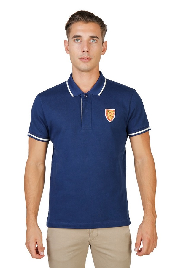 Tricou Polo Oxford University - Navy