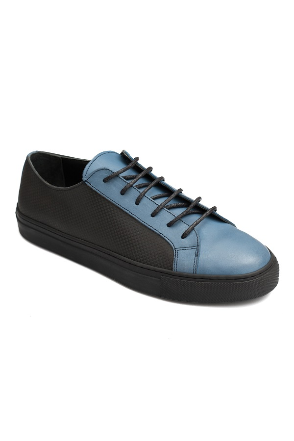 Sneakers Gentlemen`s Corner - Blue